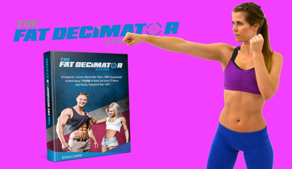 The Fat Decimator System reviews